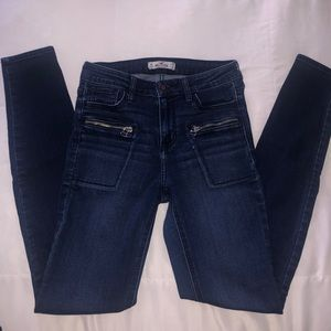 Hollister Highrise Jeans